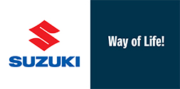Logo Suzuki Way of Life